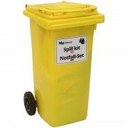 USK 124 C - Universal-Rollcontainer-Notfall-Set